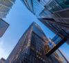 Internship host company office buildings in Toronto